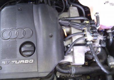 Audi 1.8T