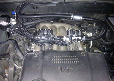 Hyundai V6
